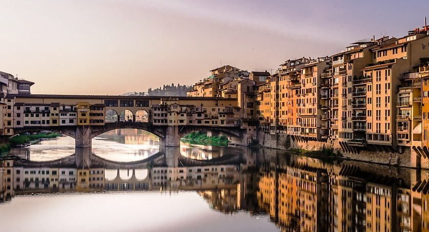 Our experience of agony and ecstasy in Florence