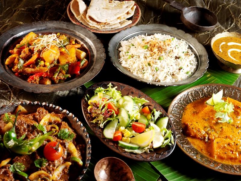indian food fest