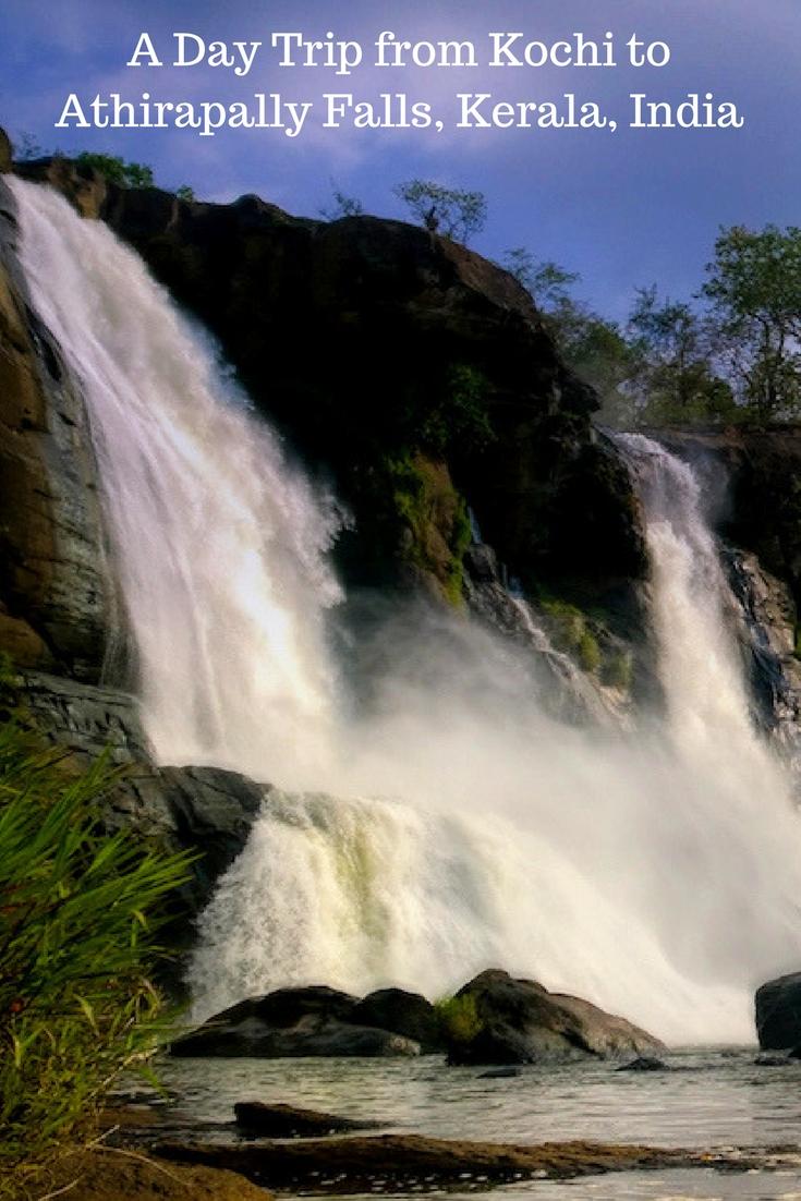 A Day Trip from Kochi to Athirapally Waterfalls and Ezhattumugam