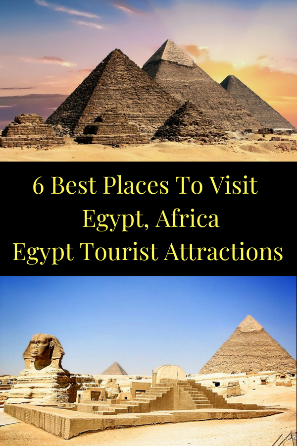 Attractions in Egypt - Lonely Planet