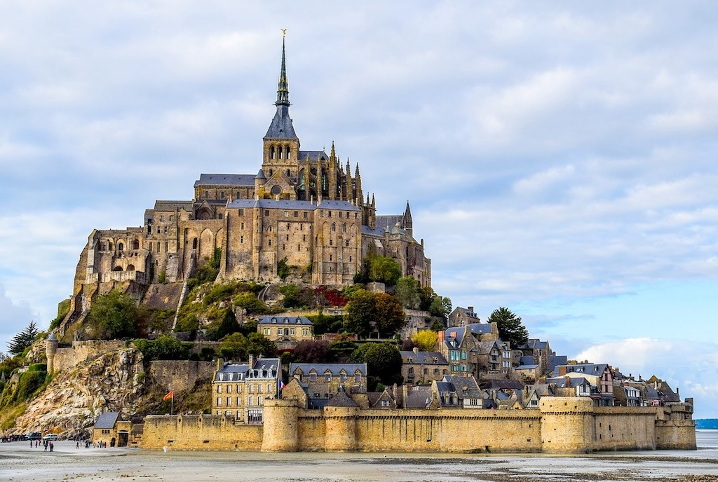 Best Loire Valley tours for first timers - Loire Valley, France