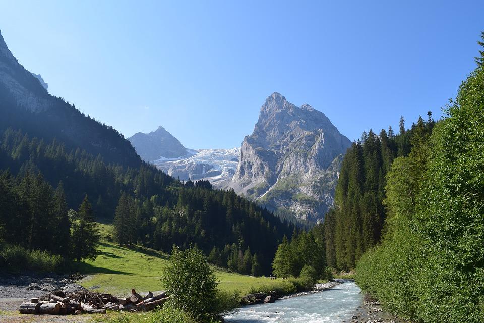 5 Days in Switzerland - The Best Travel Itinerary for Switzerland