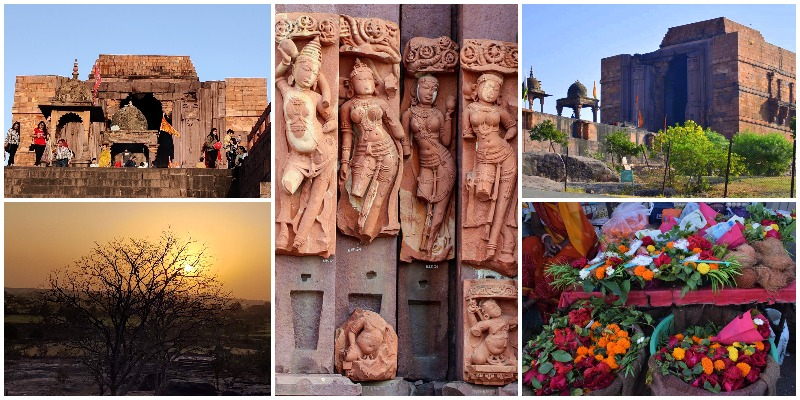 Interesting Bhojpur Temple Facts – Guide to Bhojeshwar Temple