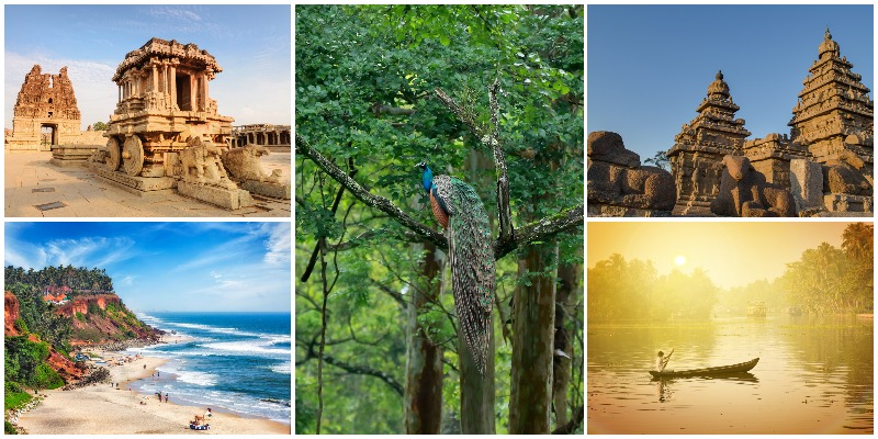 10 Best Places in South India - Plan A Perfect Holiday