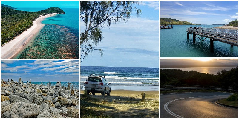 Ultimate East Coast Australia Road Trip Itinerary