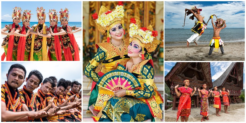 5 Top Festivals You Must Experience in Bali, Indonesia