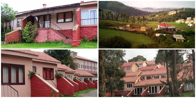 Hotel Lakeview Ooty Review