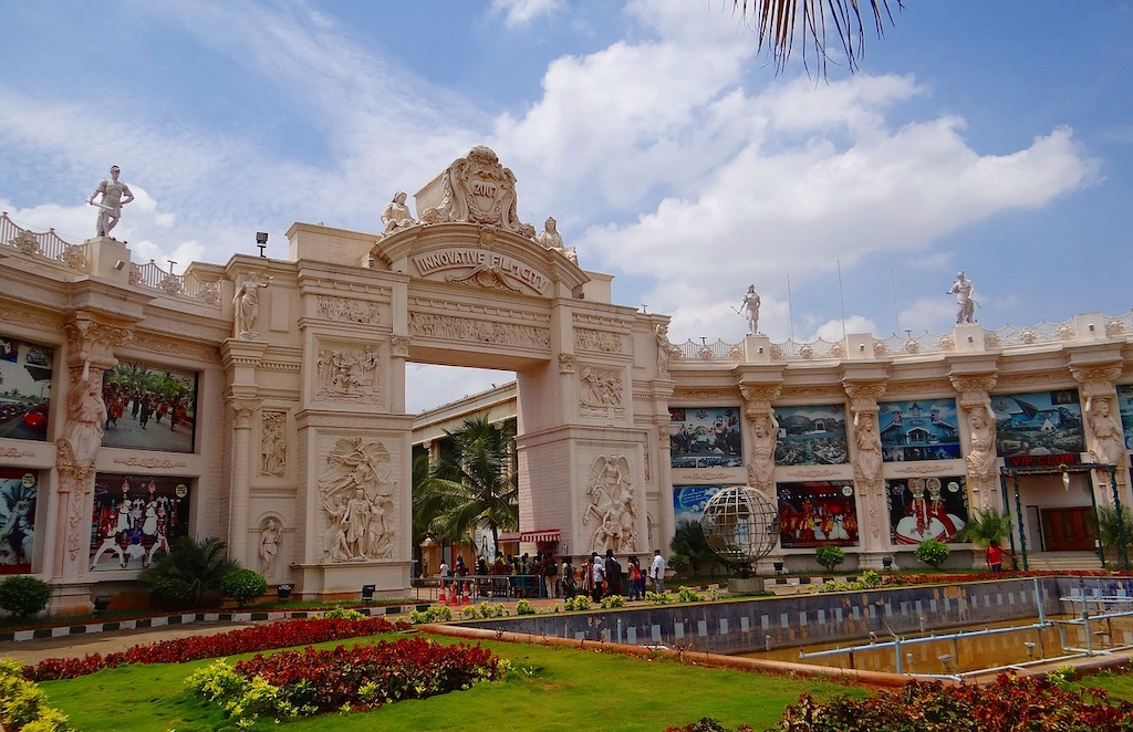 Tourist Places Near Tirupati Within 100 Kms