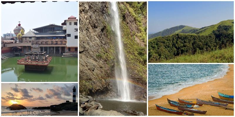42 Amazing Places To Visit In Udupi - Udupi Travel Guide