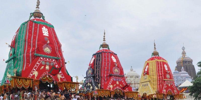 Incredible Jagannath Puri Story - Untold Stories Of Rath Yatra