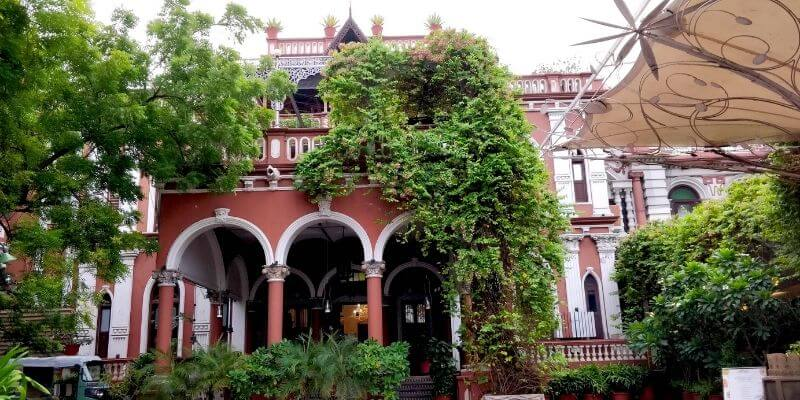 The House Of MG - Ahmedabad Heritage Hotel