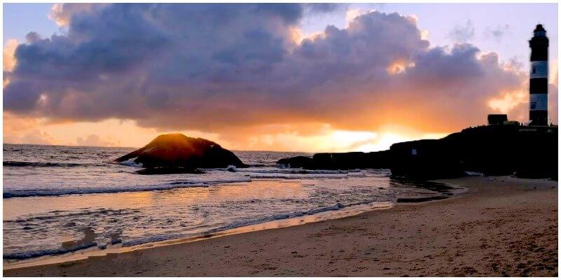 9-Day Coastal Karnataka Itinerary - Best Coastal Karnataka Places